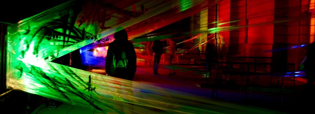 Anitya & live painting @ Festival Couleur Café 2015