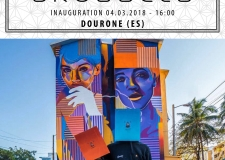 Dourone @ Le M.U.R. Brussels