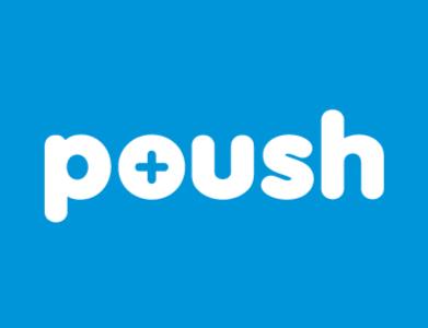 Nouveau site par Poush